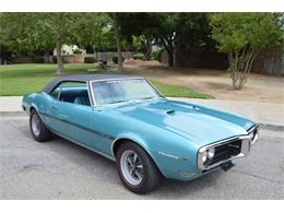 Picture of Classic 1968 Firebird located in San Jose California Offered by American Motors Customs and Classics - KV9Z