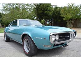 Picture of 1968 Pontiac Firebird located in California Auction Vehicle Offered by American Motors Customs and Classics - KV9Z