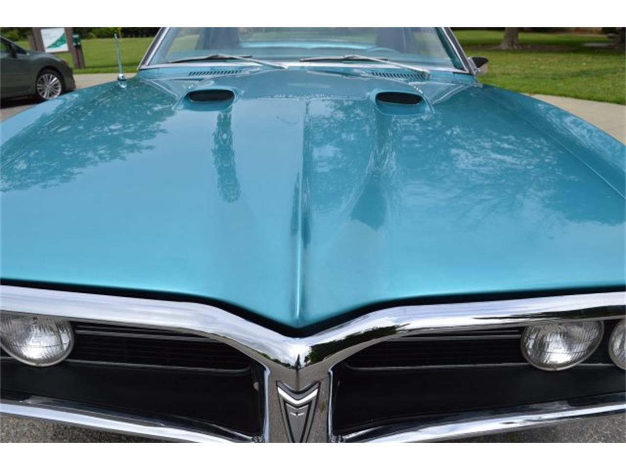 Large Picture of '68 Pontiac Firebird located in San Jose California Auction Vehicle - KV9Z