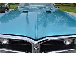 Picture of Classic '68 Pontiac Firebird located in San Jose California Auction Vehicle Offered by American Motors Customs and Classics - KV9Z