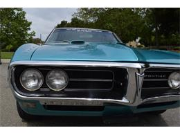 Picture of 1968 Pontiac Firebird located in San Jose California Auction Vehicle Offered by American Motors Customs and Classics - KV9Z
