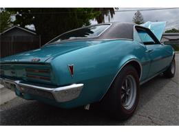 Picture of 1968 Pontiac Firebird Offered by American Motors Customs and Classics - KV9Z