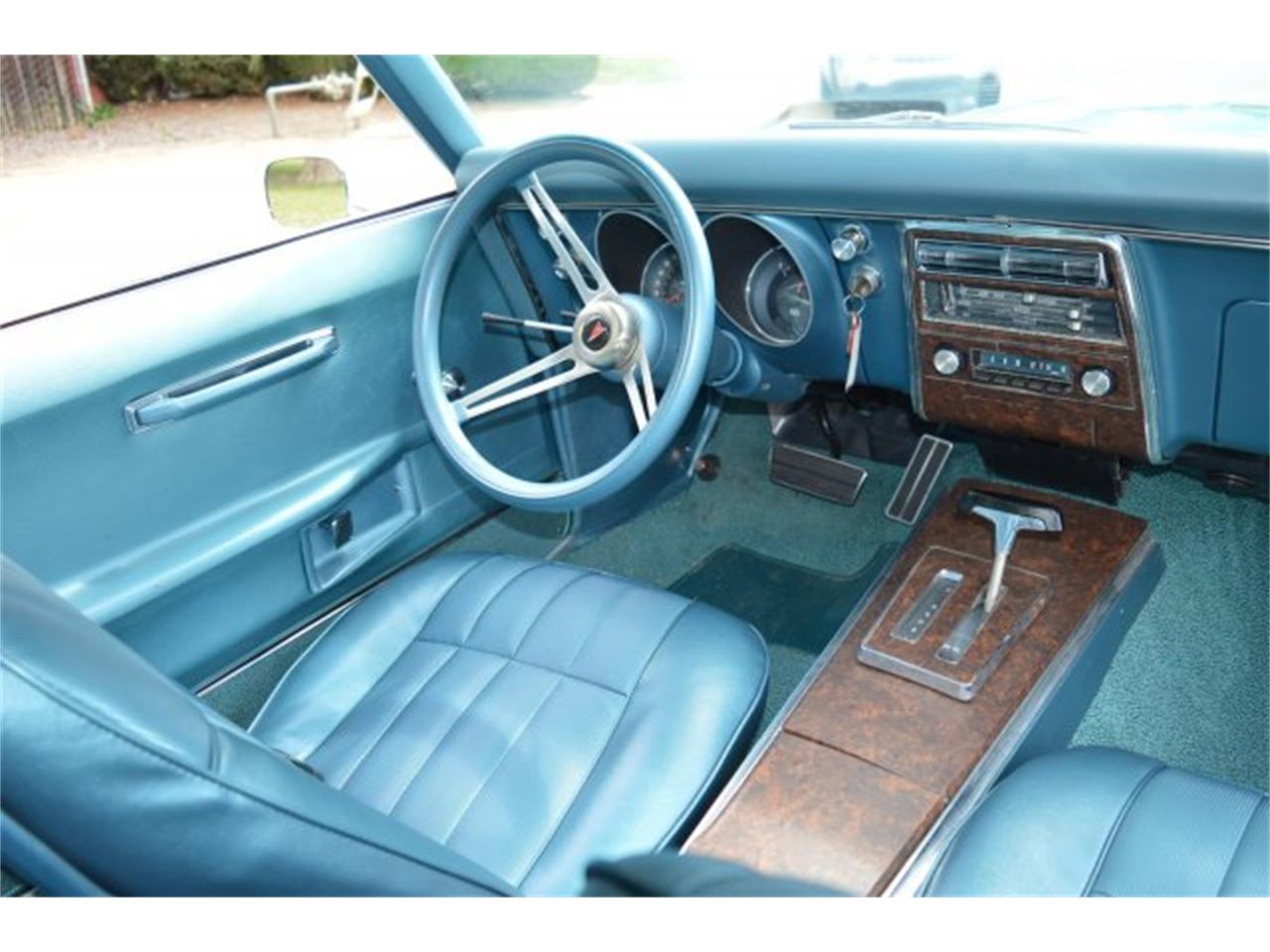 Large Picture of Classic '68 Pontiac Firebird located in California Auction Vehicle - KV9Z