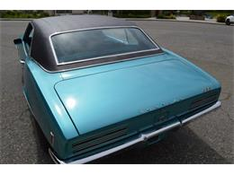 Picture of 1968 Pontiac Firebird located in San Jose California Auction Vehicle - KV9Z