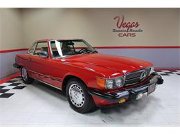 Picture of '87 560SL located in Nevada - $14,995.00 - KVCP