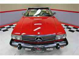 Picture of '87 560SL Offered by Vegas Classic Muscle Cars - KVCP