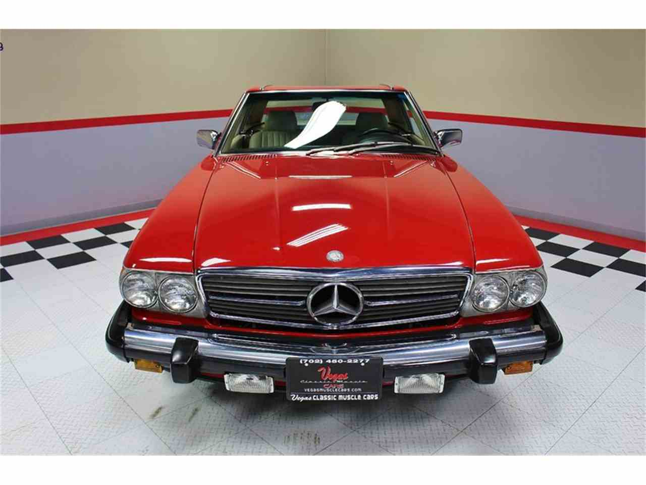 Large Picture of 1987 Mercedes-Benz 560SL - $14,995.00 - KVCP