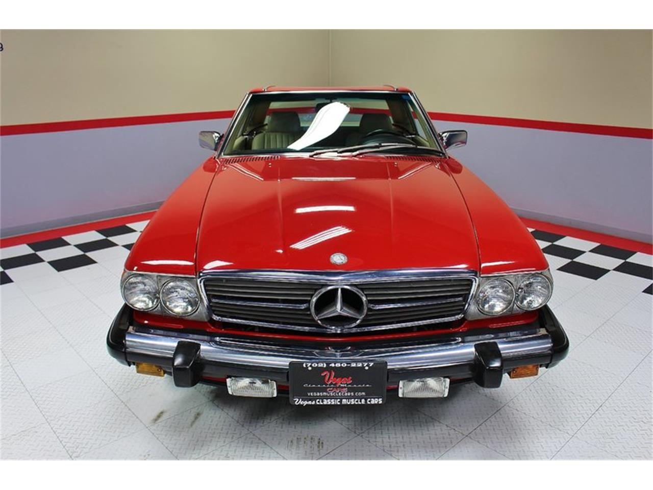 Large Picture of '87 Mercedes-Benz 560SL located in Nevada - $14,995.00 - KVCP
