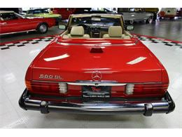 Picture of '87 Mercedes-Benz 560SL located in Nevada Offered by Vegas Classic Muscle Cars - KVCP