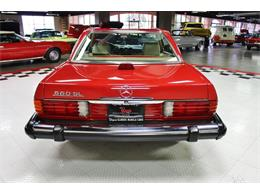 Picture of 1987 560SL located in Henderson Nevada - $14,995.00 - KVCP