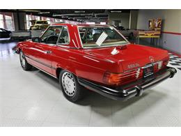 Picture of 1987 Mercedes-Benz 560SL located in Nevada - $14,995.00 Offered by Vegas Classic Muscle Cars - KVCP