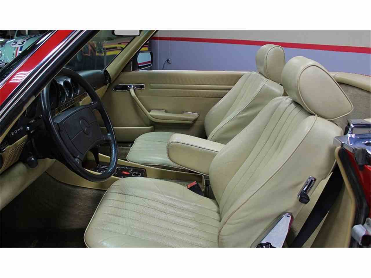 Large Picture of '87 Mercedes-Benz 560SL - $14,995.00 Offered by Vegas Classic Muscle Cars - KVCP