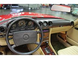 Picture of 1987 560SL - $14,995.00 - KVCP