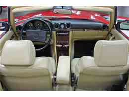 Picture of 1987 Mercedes-Benz 560SL - $14,995.00 Offered by Vegas Classic Muscle Cars - KVCP