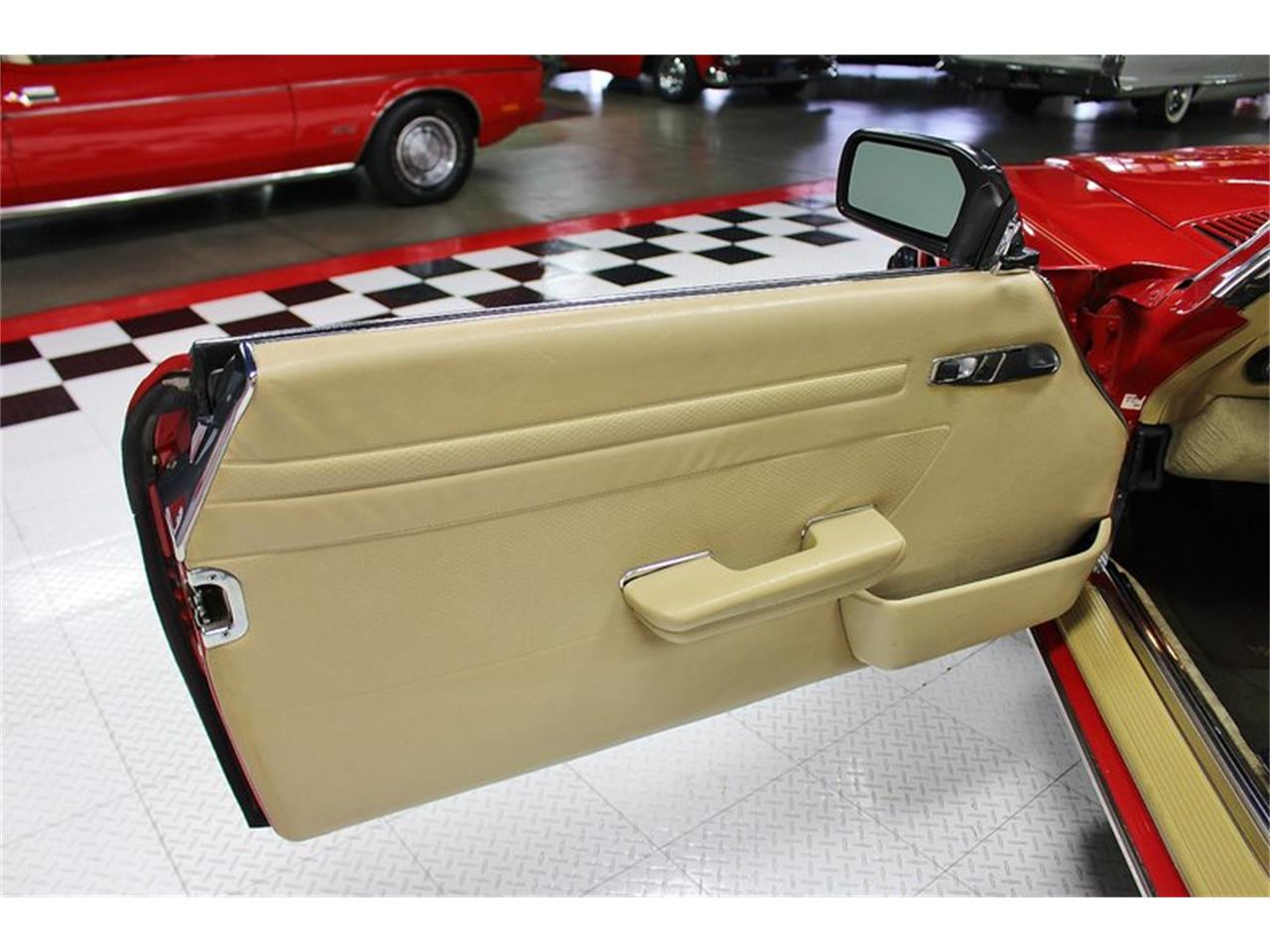 Large Picture of 1987 560SL Offered by Vegas Classic Muscle Cars - KVCP