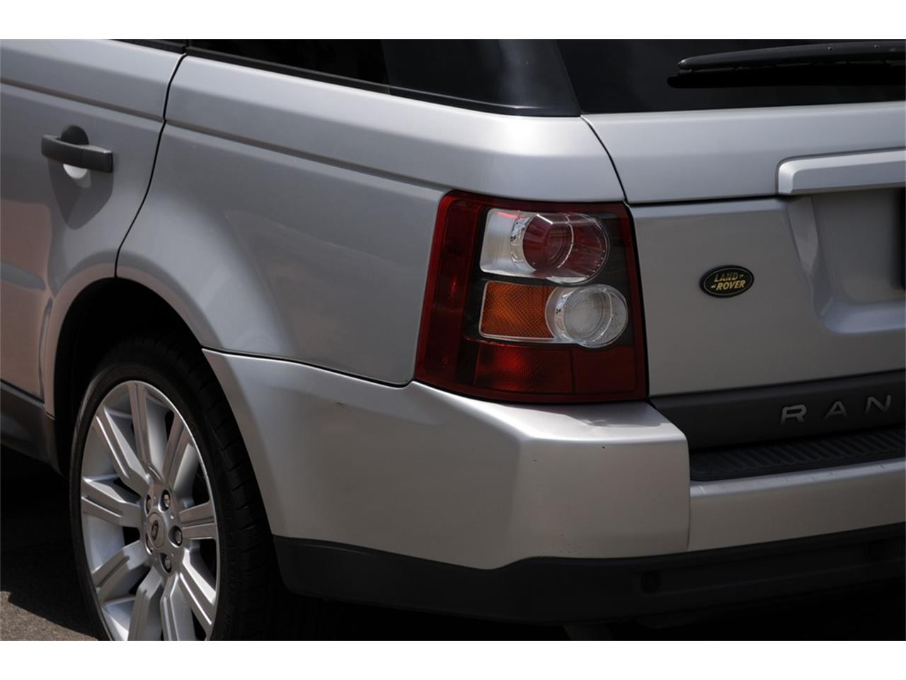 Large Picture of '07 Range Rover - KVEA