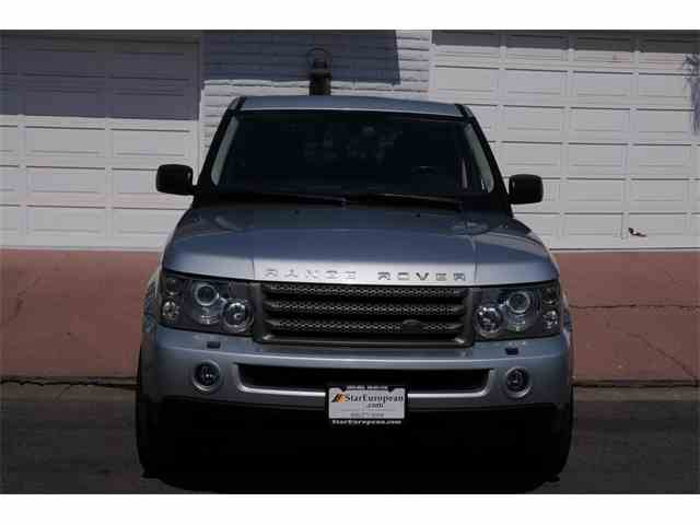 Picture of '07 Range Rover - KVEA