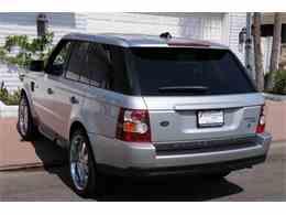 Picture of '07 Range Rover - KVEA