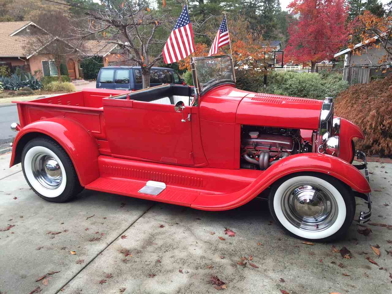 1929 Ford Roadster for Sale | ClassicCars.com | CC-973855