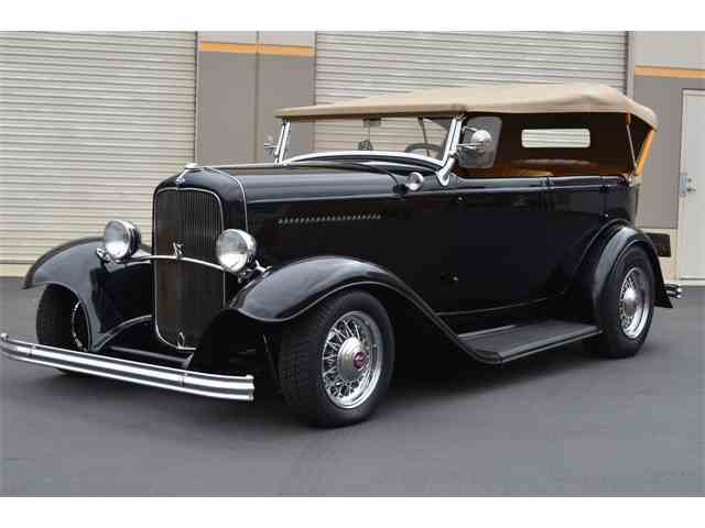 Picture of '32 Phaeton - KVFW
