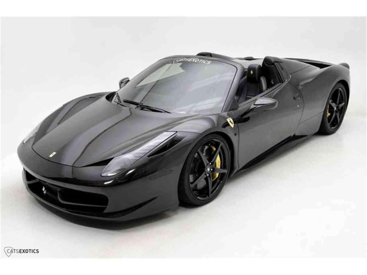 already news via car hits laferrari l sale for seattle ferrari used up the in semco image market
