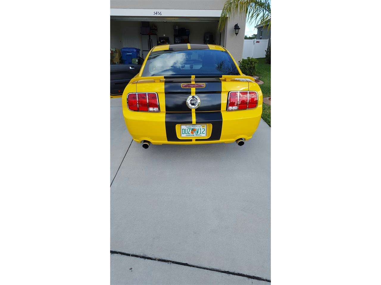 Large Picture of '06 Mustang GT - KVHE