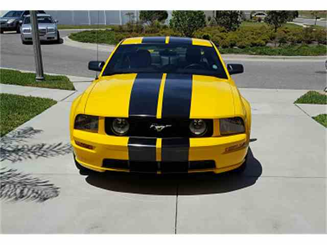 Picture of '06 Mustang GT - KVHE