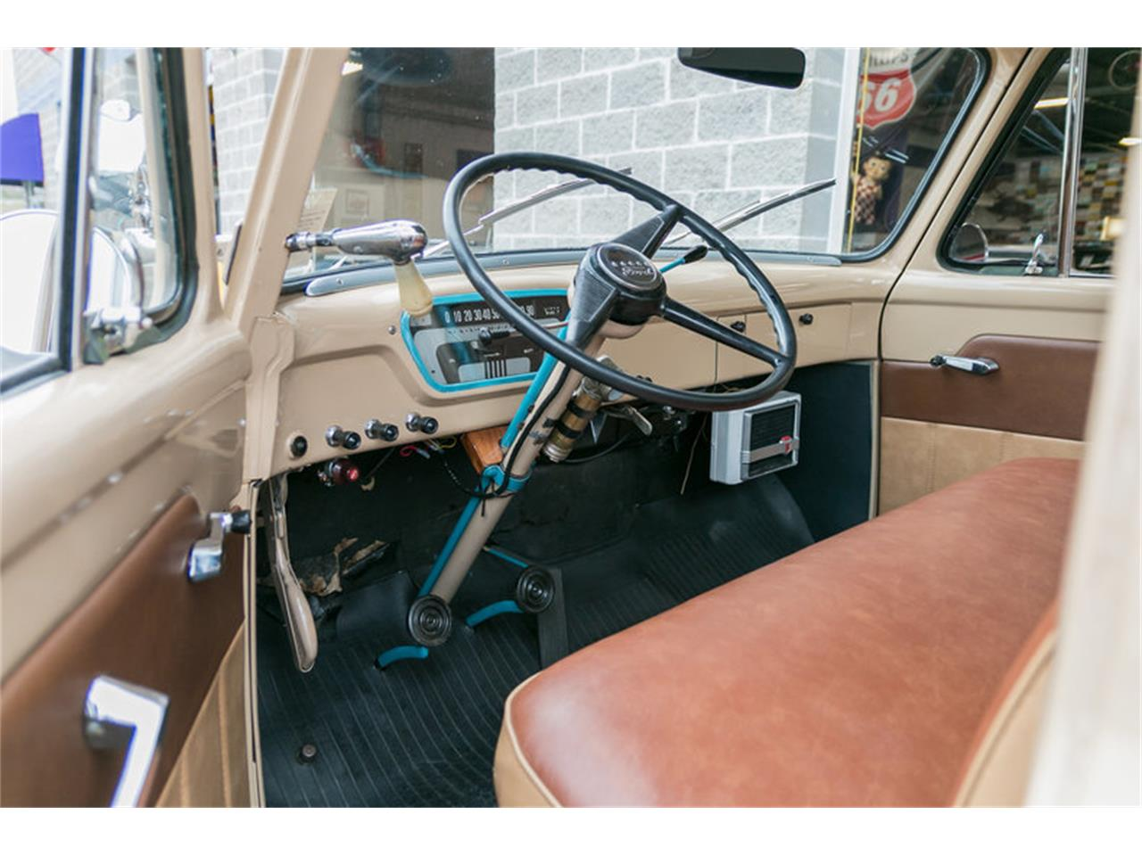 Large Picture of '54 F100 - KVI3