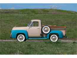 Picture of '54 F100 - KVI3