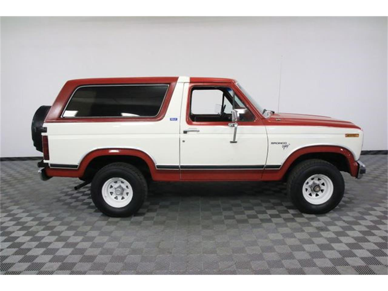 1980 Ford Bronco For Sale Cc 974005 Dash Large Picture Of 80 Kvjp