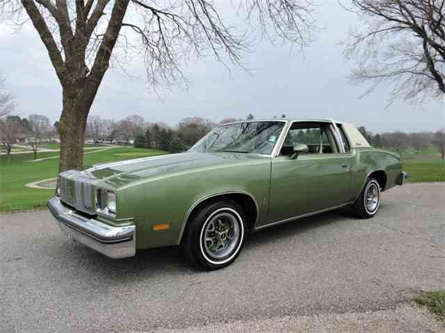 Picture of '79 Cutlass - KVK6