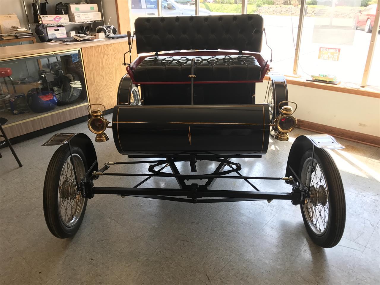 1903 oldsmobile curved dash replica for sale cc 974074. Black Bedroom Furniture Sets. Home Design Ideas
