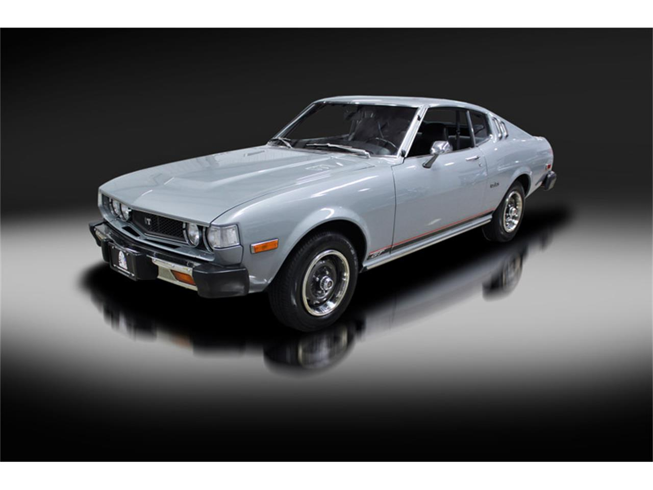For Sale: 1977 Toyota Celica in Seekonk, Massachusetts