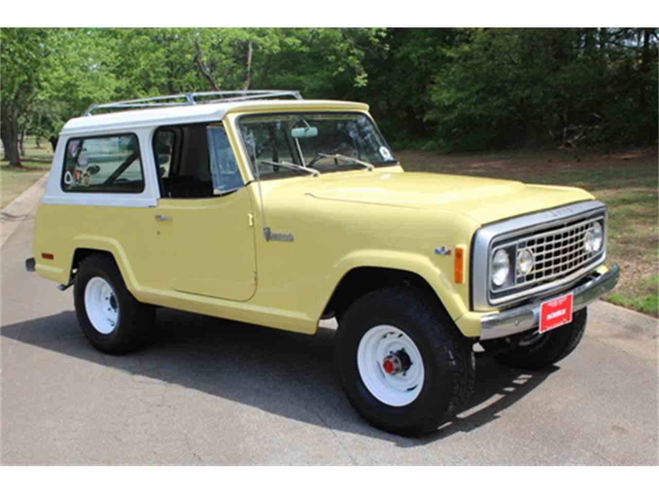 1973 Jeep Commando for Sale | ClicCars.com | CC-974090