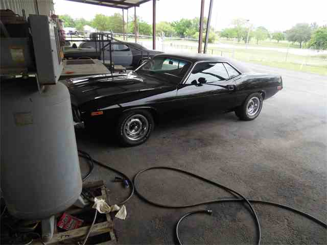 Picture of 1973 Barracuda - $30,000.00 - KVMJ