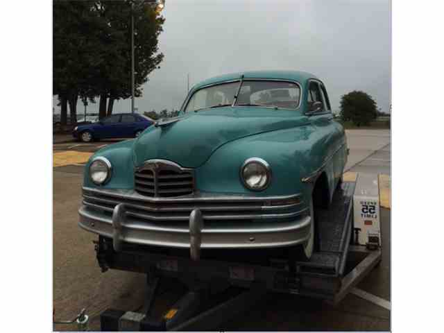 Picture of Classic '50 4-Door - $7,185.00 Offered by a Private Seller - KVMU