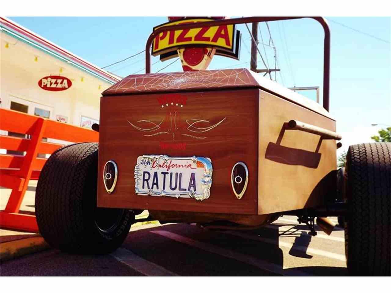 1923 BARRIS KUSTOM RATULA for Sale   ClassicCars.com   CC-974126