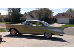 Picture of Classic 1957 Bel Air located in Modesto California - $23,000.00 Offered by a Private Seller - KVN8