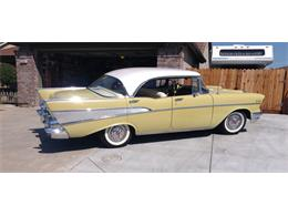 Picture of Classic '57 Bel Air located in Modesto California - KVN8