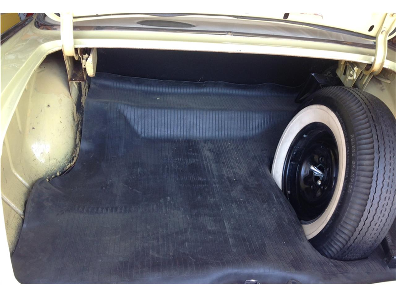 Large Picture of '57 Bel Air located in Modesto California Offered by a Private Seller - KVN8