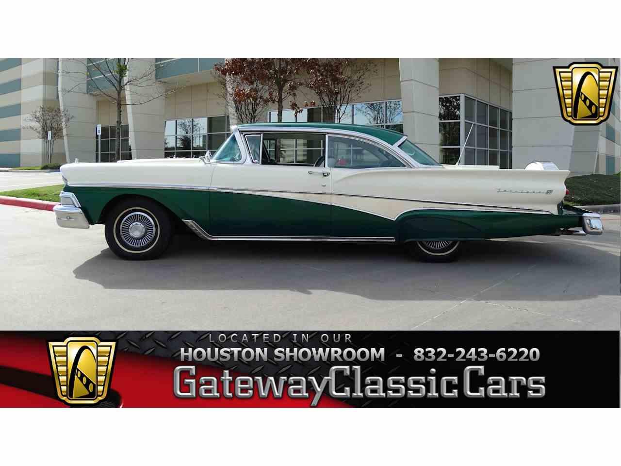 1958 Ford Fairlane for Sale | ClassicCars.com | CC-970414
