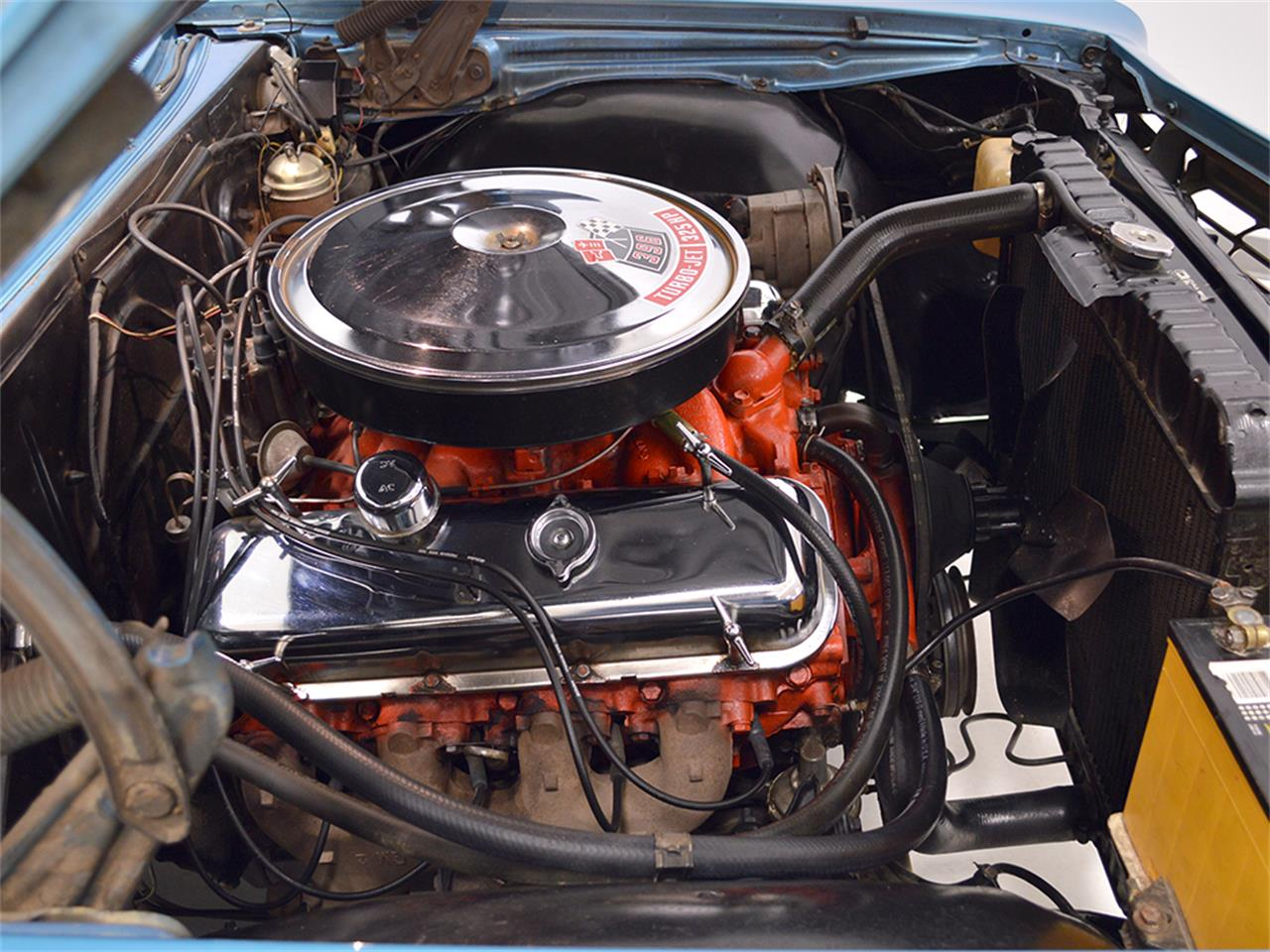 1966 Chevrolet Impala Ss For Sale Cc 974158 Chevy Carburetor Large Picture Of 66 Located In Ohio Kvny