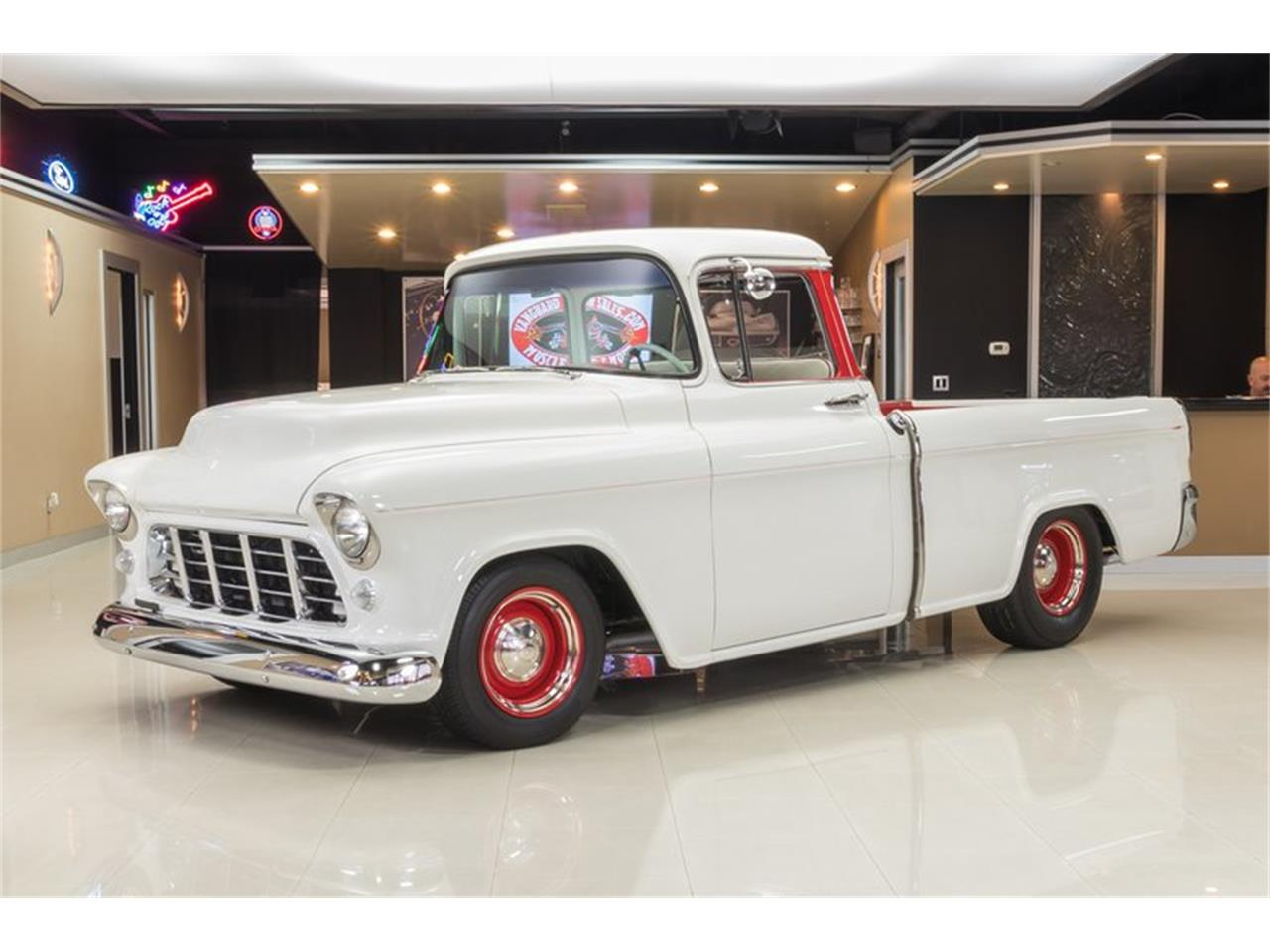 1955 chevrolet cameo for sale classiccars com cc 974283large picture of \u002755 cameo kvrf