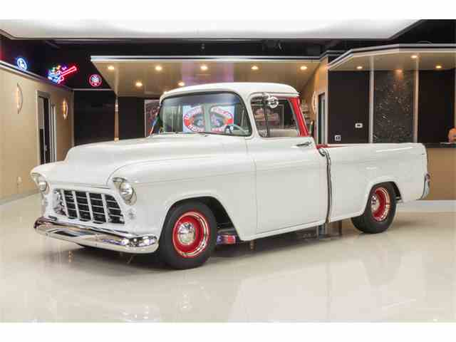 Picture of 1955 Chevrolet Cameo - KVRF