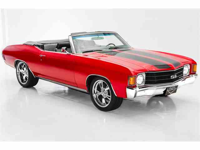 Picture of '72 Chevelle - KVSV