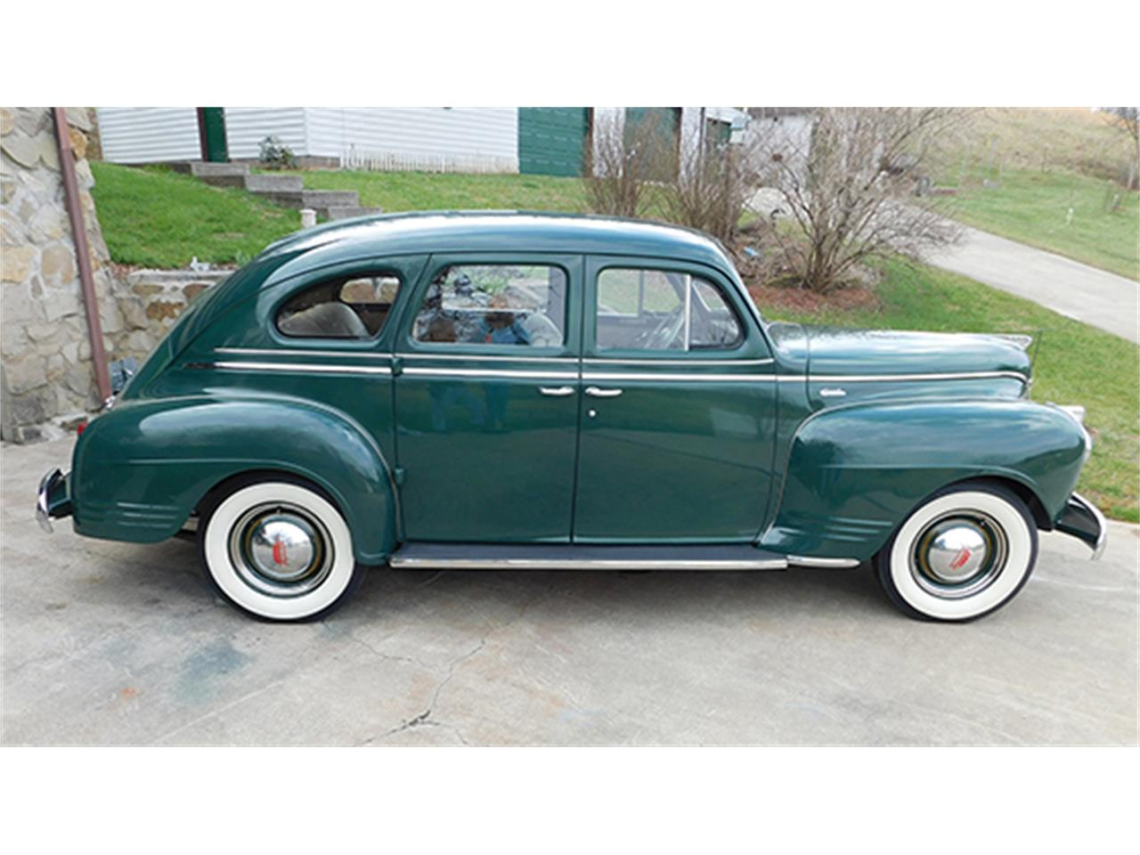 1941 Plymouth Model P12 Special Deluxe Four Door Sedan For Sale 4 Large Picture Of 41 Kvtf