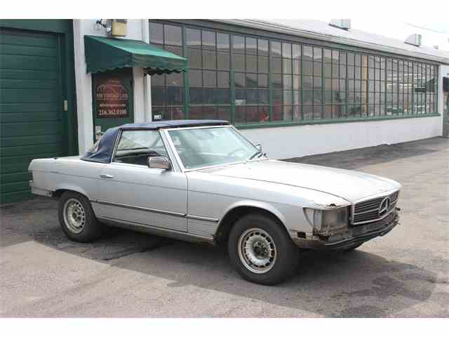 Picture of '79 350SL - KVUA