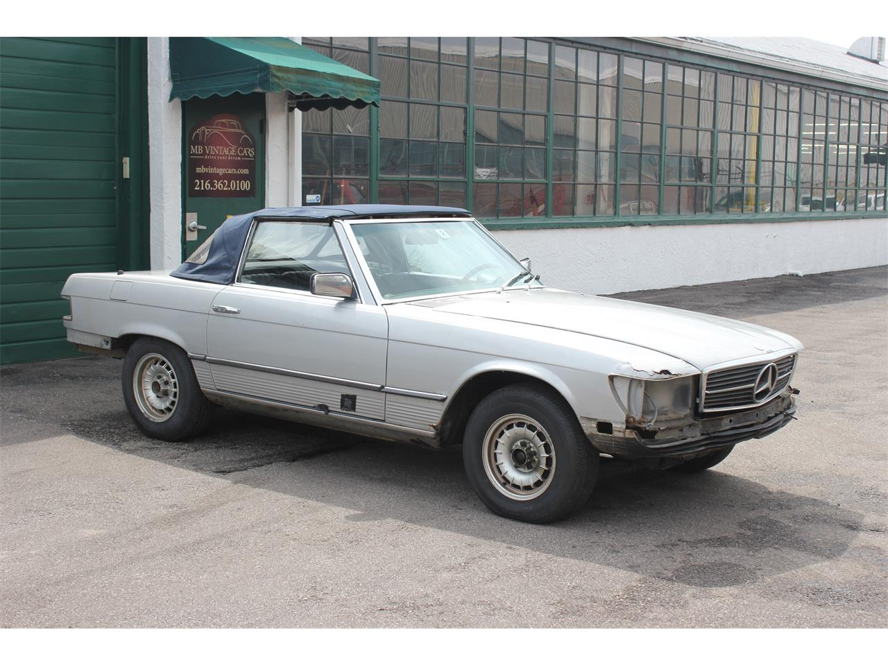 Large Picture of '79 350SL - KVUA