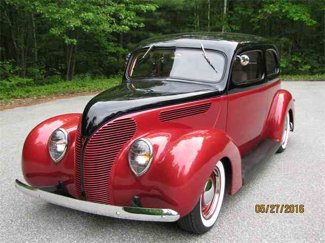 Picture of '38 Street Rod - KVUL