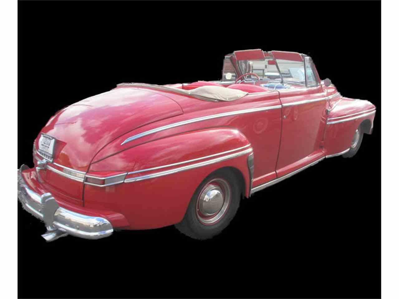 1946 Mercury Convertible for Sale | ClassicCars.com | CC-974426
